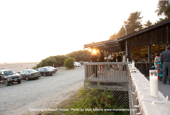 Merryman's Beach House