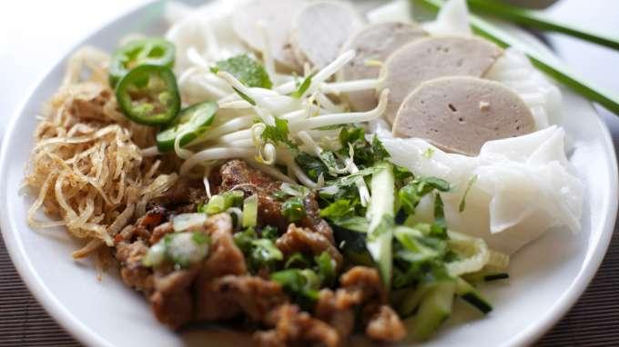 Tay Ho Vietnamese Cuisine