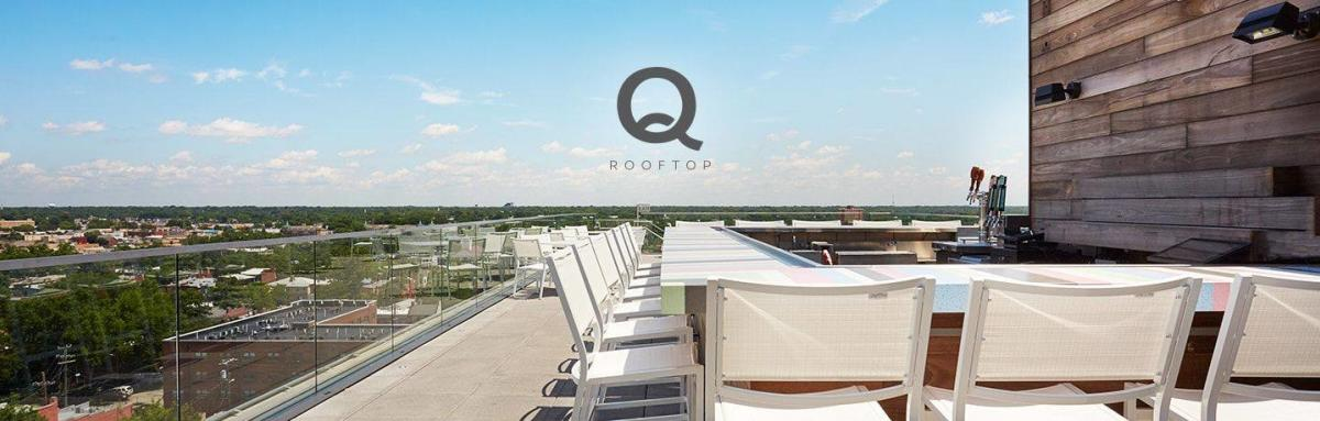 Q Rooftop at Quirk Hotel