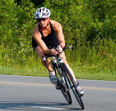 Sports - Cyclist