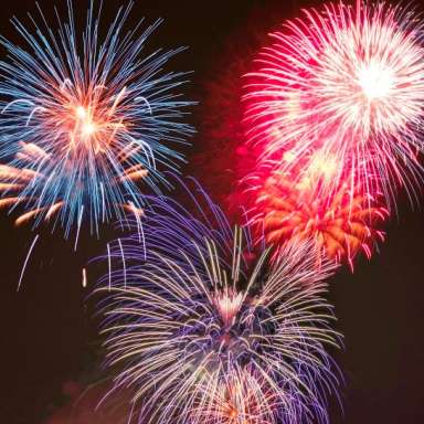 Fort Bragg's 4th of July Celebration