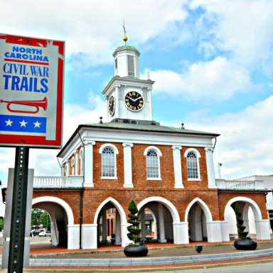 4th Fridays at the Market House Museum