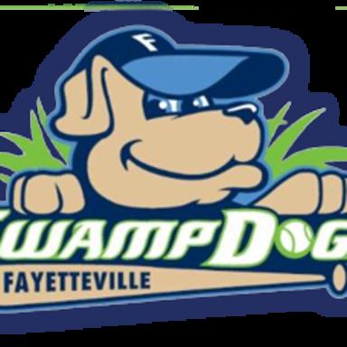 Fayetteville SwampDogs vs. Wilmington Sharks