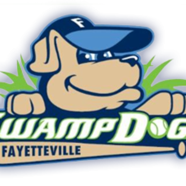 Fayetteville SwampDogs vs. Holly Springs Salamanders (2)
