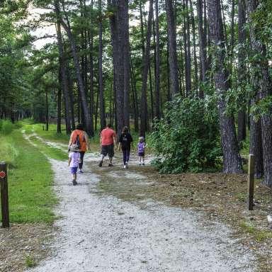 2 Mile Nature Hike
