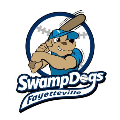Fayetteville SwampDogs vs. Wilmington Sharks (2)