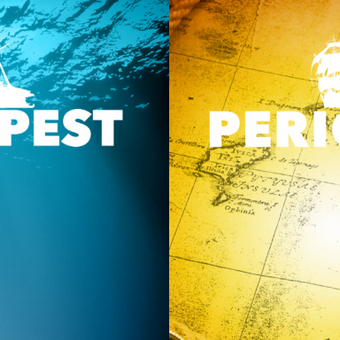 The Tempest & Pericles in Repertory