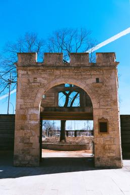 Upper Fort Garry