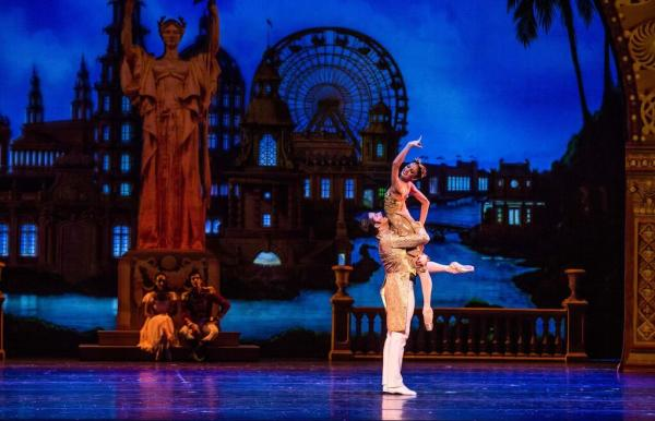The Nutcracker 2017 - Joffrey Ballet
