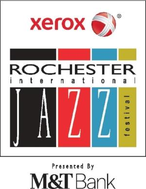 Xerox Rochester International Jazz Festival