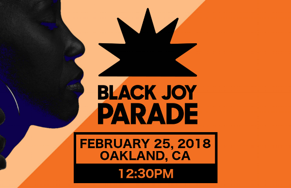 The Black Joy Parade