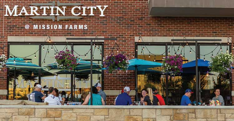 Outdoor-Patio-at-Martin-City-Brewery-and-Taproom-in-Overland-Park