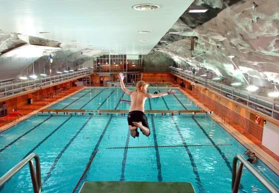Oasen, Namsos svømme- og miljøsenter