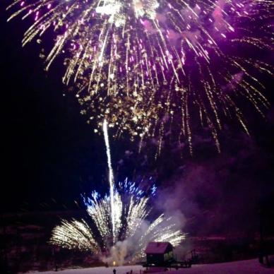 New Year's at Asessippi