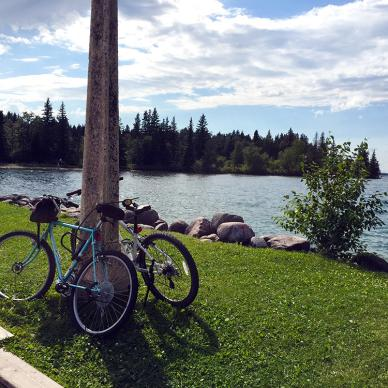 Clear Lake, Riding Mountain National Park