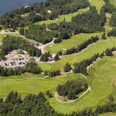 Elkhorn Resort Clear Lake Golf Course Stay and Play
