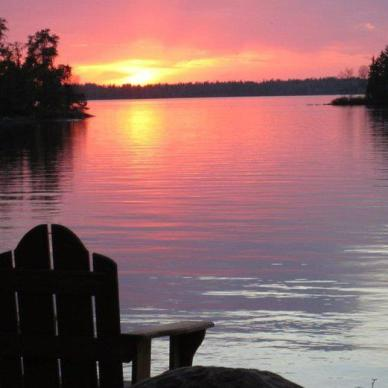 Best Manitoba experiences of 2105: Lake Life