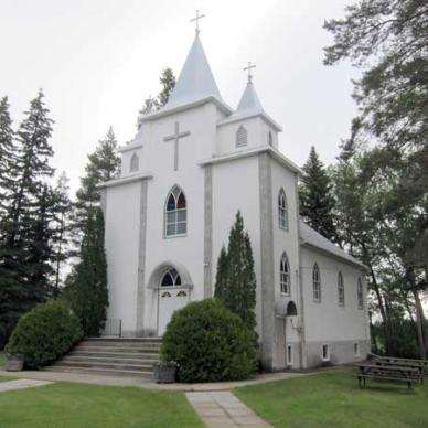 St. Elijah Romanian Orthodox Church