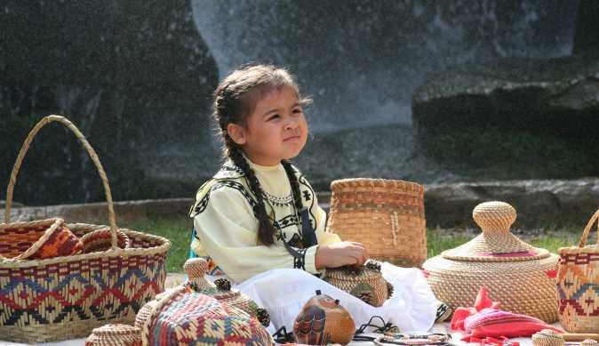 Oka Kapassa: Return to Coldwater Festival in Tuscumbia