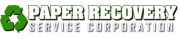 Paper Recovery logo
