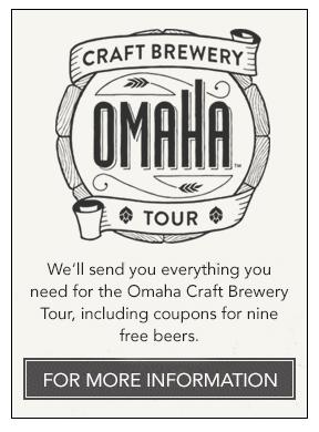 Omaha Craft Brewery Tour