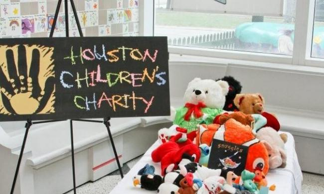 Houston's Children's Charity