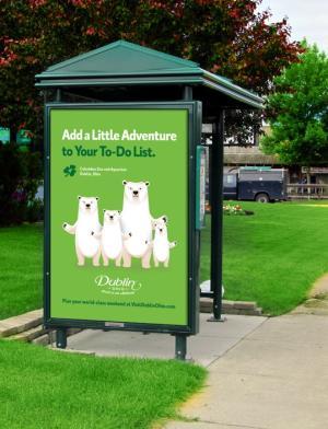Zoo Outdoor Creative
