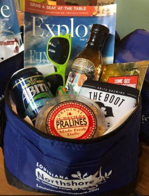 Culinary Gift Bag