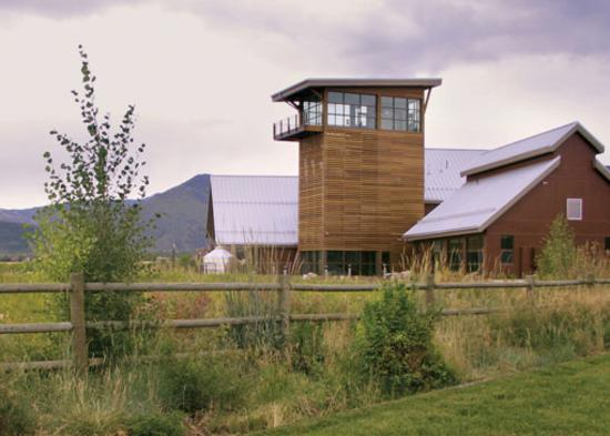 Swaner Ecocenter and Preserve