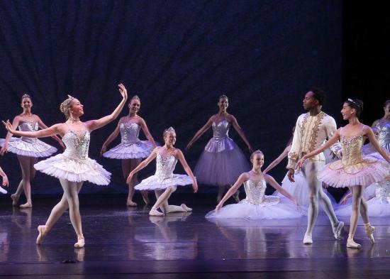 Nutcracker - Ballet West Academy