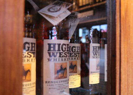 High West Gift Guide Blog