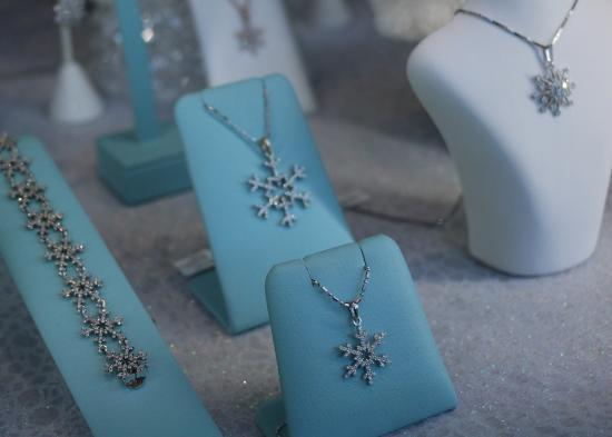 Park City Jewelers Gift Guide Image