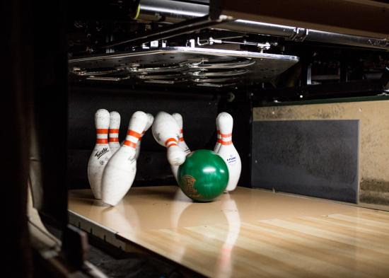 Bowling - Blog Post