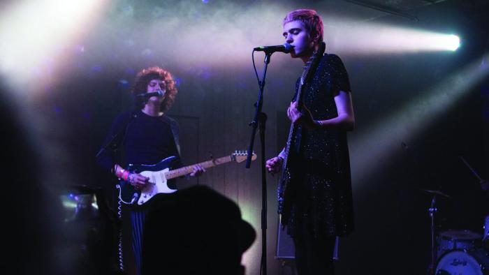 Sunflower Bean at SXSW Music 2016