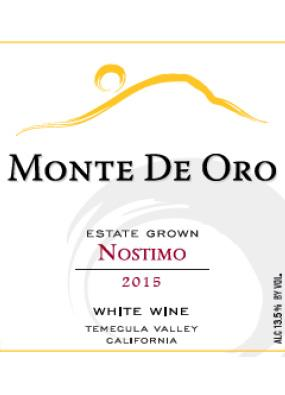 Monte De Oro Peoples Choice 2016