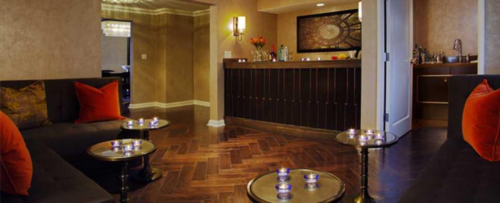 Hilton Chicago, Presidential Suite Bar