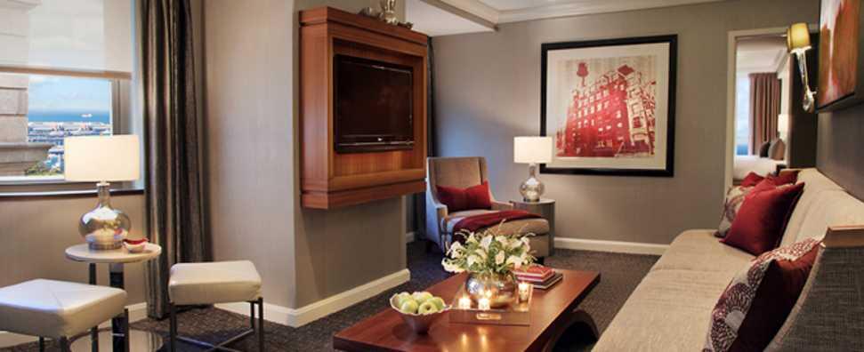 Hilton Chicago, Lincoln Suite