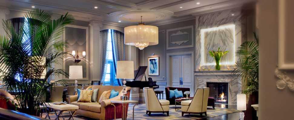 Hilton Chicago, Conrad Hilton Suite