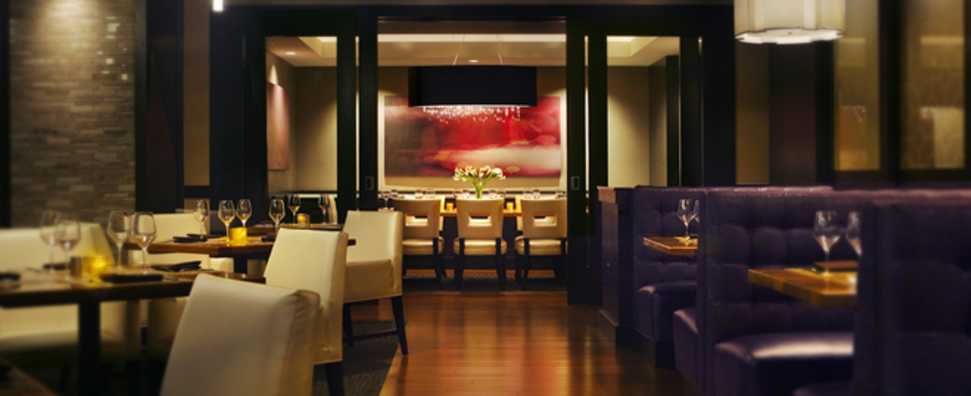 Hilton Chicago 720 South Private Dining