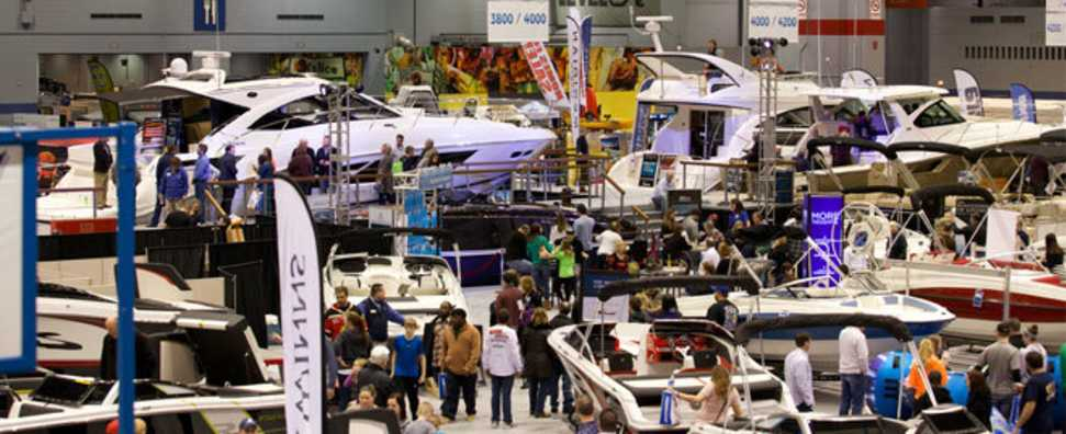Chicago Boat, RV and Sail Show kicks off in Illinois