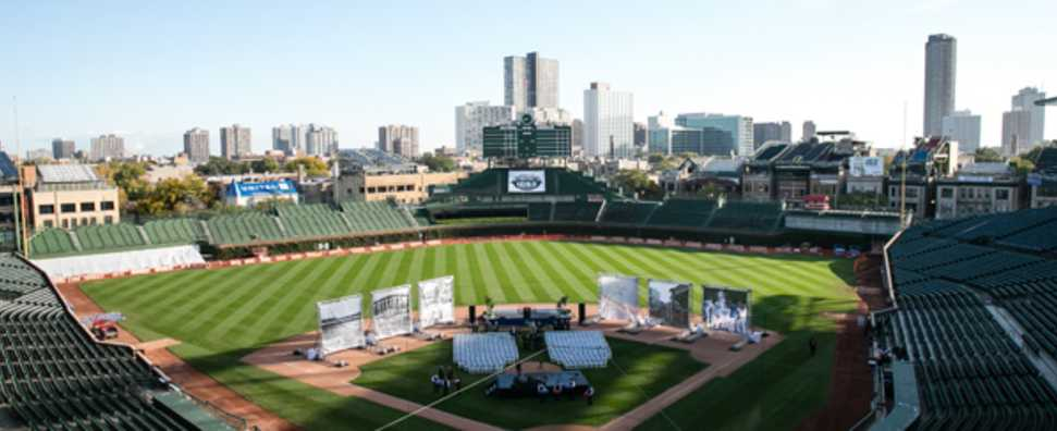 Cubs 1060 Project