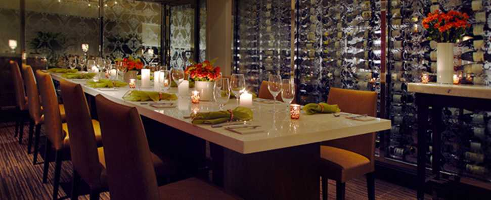 Lockwood Restaurant, Private Dining