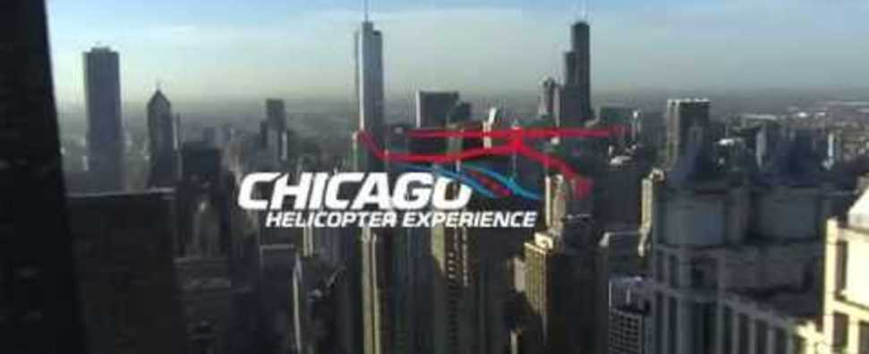 Introducing the newest way to see Chicago! Tours take off from downtown!