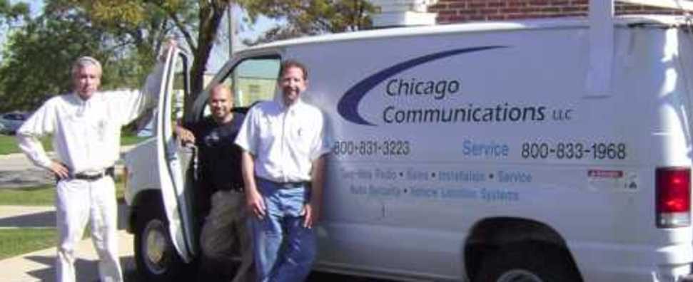 Learn more about Chicago Communications