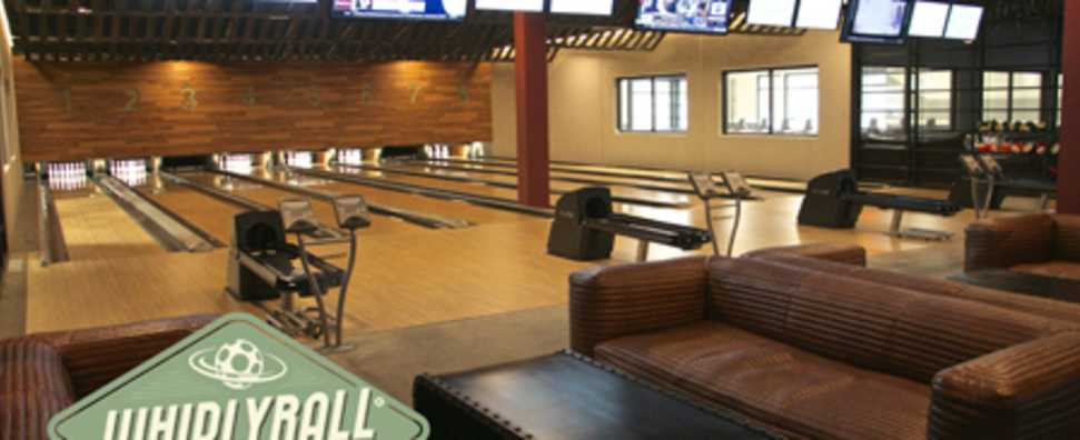 First Floor Bowling Lanes - Chicago