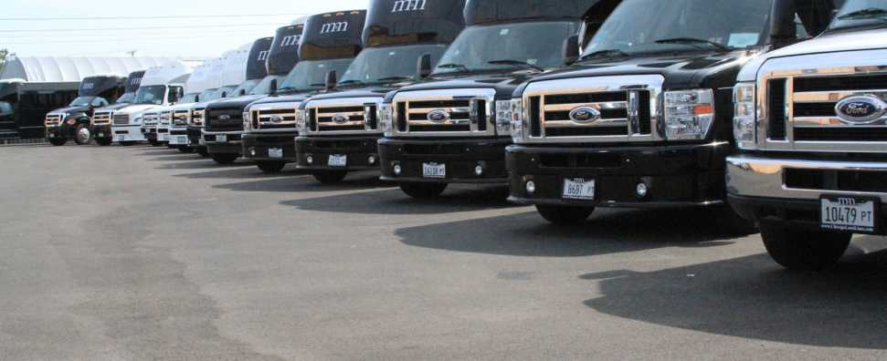Among newest and largest fleets in the Midwest