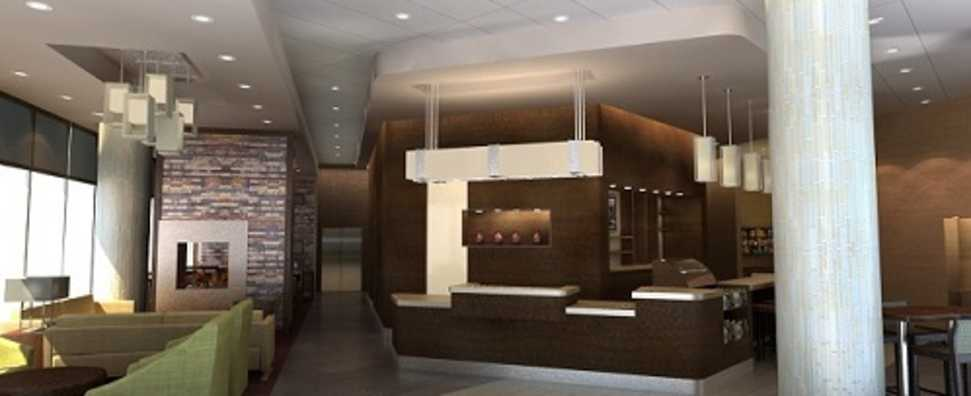 Hyatt Place Chicago South Gallery