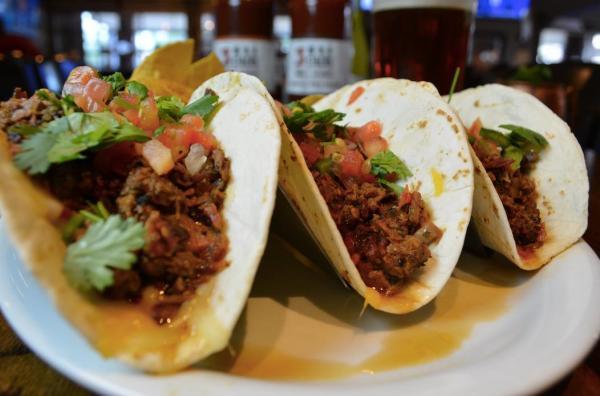 3 Stacks Tacos