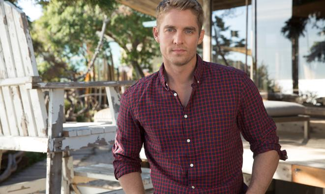 Brett Young Live in Concert
