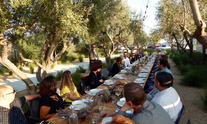 Biddle Ranch Summer Winemaker Dinner